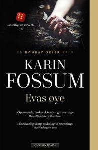 Evas øye (ebok) av Karin Fossum
