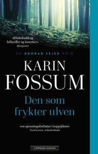 Den som frykter ulven (ebok) av Karin Fossum