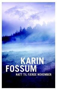 Natt til fjerde november (ebok) av Karin Foss