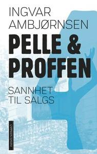 Sannhet til salgs (ebok) av Ingvar Ambjørnsen