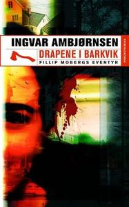 Drapene i Barkvik (ebok) av Ingvar Ambjørnsen