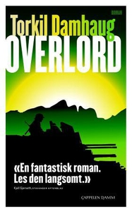 Overlord (ebok) av Torkil Damhaug