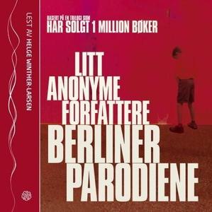 Berlinerparodiene (lydbok) av Peder Udnæs, El