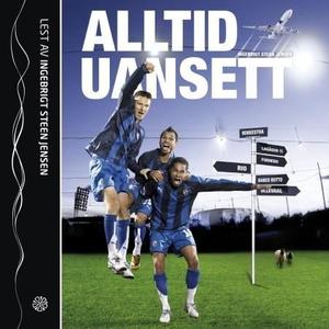 Alltid, uansett (lydbok) av Ingebrigt Steen J