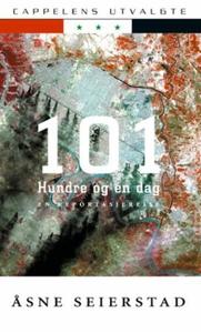 Hundre og én dag (ebok) av Åsne Seierstad