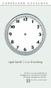 17.15 til Tønsberg (ebok) av Vigdis Hjorth