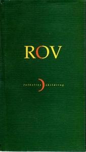 Rov (ebok) av Freddy O. Fjellheim