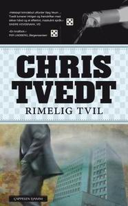 Rimelig tvil (ebok) av Chris Tvedt