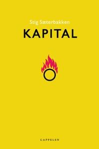 Kapital (ebok) av Stig Sæterbakken