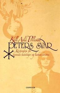 Peters svar (ebok) av Kjell Arild Pollestad