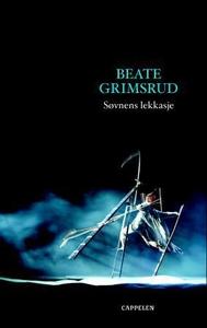 Søvnens lekkasje (ebok) av Beate Grimsrud