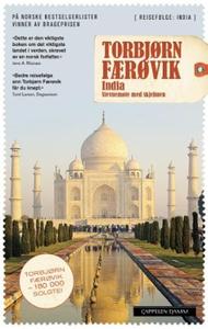 India (ebok) av Torbjørn Færøvik