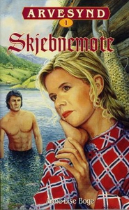 Skjebnemøte (ebok) av Anne-Lise Boge