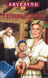 Hemmeligheten (ebok) av Anne-Lise Boge