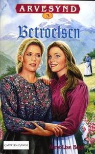 Betroelsen (ebok) av Anne-Lise Boge