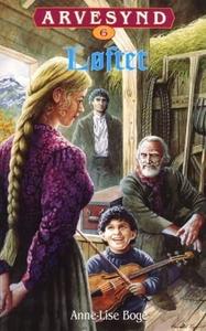 Løftet (ebok) av Anne-Lise Boge