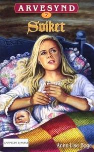 Sviket (ebok) av Anne-Lise Boge