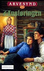 Avsløringen (ebok) av Anne-Lise Boge