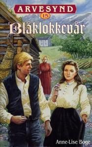 Blåklokkevår (ebok) av Anne-Lise Boge
