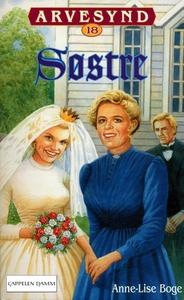 Søstre (ebok) av Anne-Lise Boge