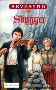 Skygger (ebok) av Anne-Lise Boge