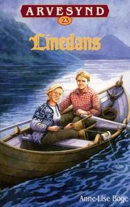 Linedans (ebok) av Anne-Lise Boge