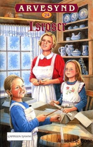 Isroser (ebok) av Anne-Lise Boge