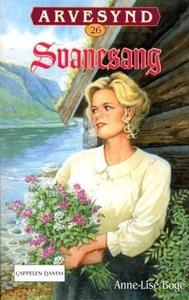 Svanesang (ebok) av Anne-Lise Boge