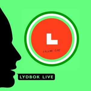 L (lydbok) av Erlend Loe