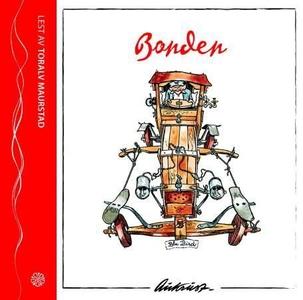 Bonden (lydbok) av Kjell Aukrust