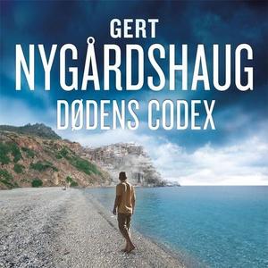 Dødens codex (lydbok) av Gert Nygårdshaug