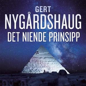 Det niende prinsipp (lydbok) av Gert Nygårdsh