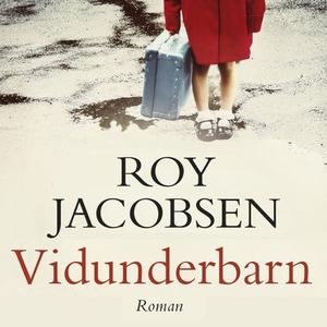 Vidunderbarn (lydbok) av Roy Jacobsen