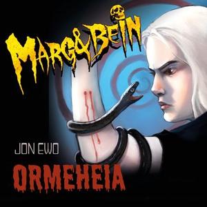 Ormeheia (lydbok) av Jon Ewo