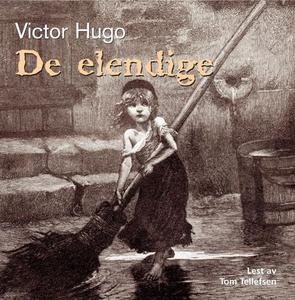 De elendige (lydbok) av Victor Hugo