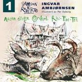 Arven etter onkel Rin-Tin-Tei