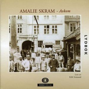 Avkom (lydbok) av Amalie Skram