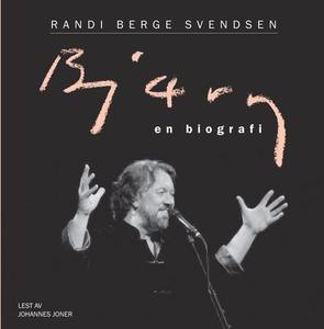 Bjørn (lydbok) av Randi Berge Svendsen