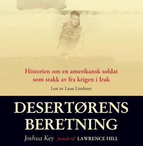 Desertørens beretning (lydbok) av Joshua Key