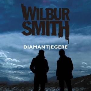 Diamantjegere (lydbok) av Wilbur Smith