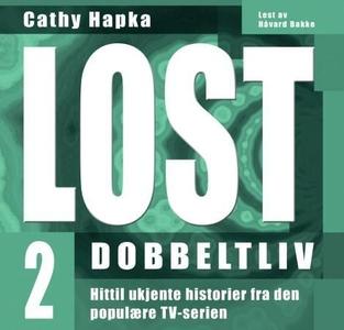 Dobbeltliv (lydbok) av Cathy Hapka