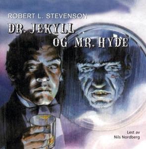 Dr. Jekyll og Mr. Hyde (lydbok) av Robert L.