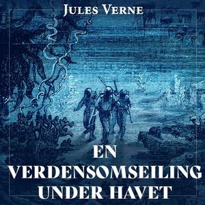 En verdensomseiling under havet (lydbok) av J