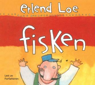 Fisken (lydbok) av Erlend Loe