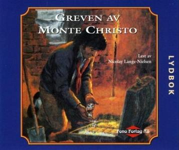 Greven av Monte Christo (lydbok) av Dumas, Al