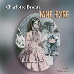 Jane Eyre (lydbok) av Charlotte Brontë