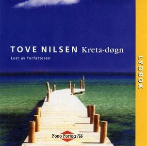 Kreta-døgn (lydbok) av Tove Nilsen