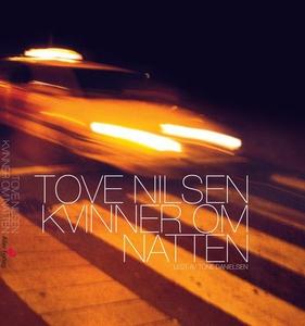 Kvinner om natten (lydbok) av Tove Nilsen