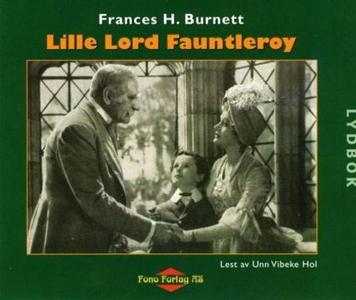Lille lord Fauntleroy (lydbok) av Frances Hod