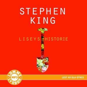 Liseys historie (lydbok) av Stephen King